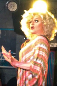 """Panti Drag Queen"" by Tbrambo - I took this photo at Pantibar in the presence of Panti.. Licensed under CC BY-SA 3.0 via Wikimedia Commons - http://commons.wikimedia.org/wiki/File:Panti_Drag_Queen.jpg#/media/File:Panti_Drag_Queen.jpg"